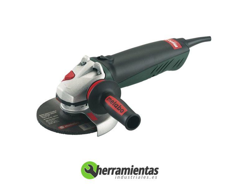 Amoladora Metabo WB-11-150 Quick