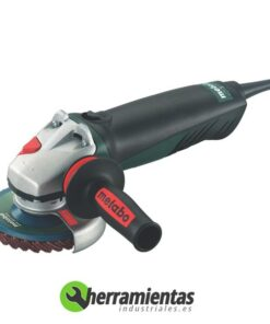 Amoladora Metabo WE-14-125 Quick