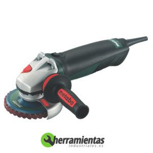 068HE60037290 – Amoladora Metabo WE-14-125 Quick