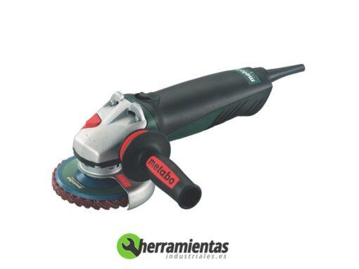 Amoladora Metabo WE-14-125 Quick