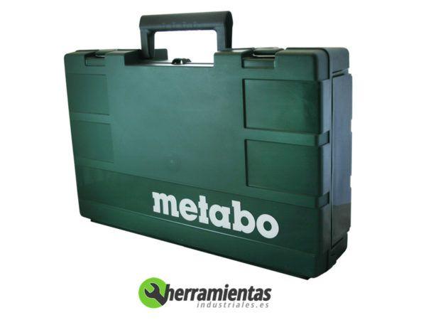 068HE60210351(2) – Taladro percutor Metabo SB-18-LT Compact