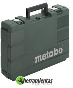 068HE60210395(2) – Taladro Metabo SB-18 LT-Compact