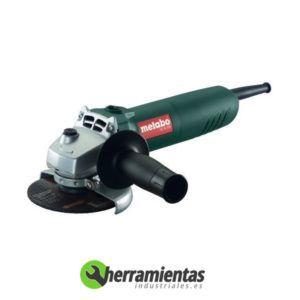 Amoladora Metabo W 6-115