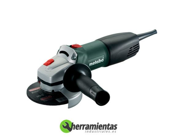 068HE6203550 – Amoladora Metabo WQ 1000