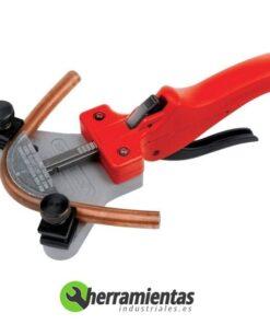 331R24132 – Set curvadora Rothenberger 24132