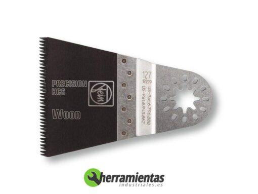 84763502127020 – Hoja sierra Fein ECut-65mm