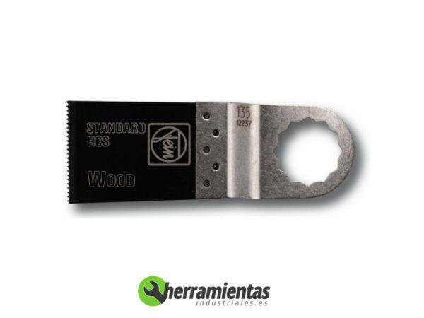 84763502135031 – Hoja de sierra Fein Ecut-35mm