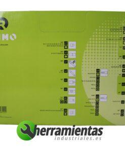 Maletin Irimo 129 – 108- 4 Caja