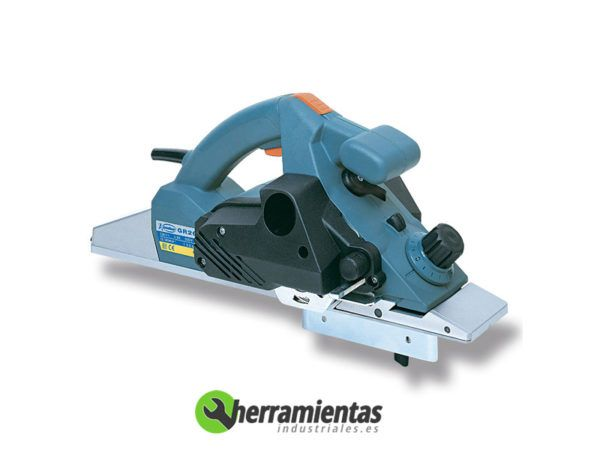 374HE2000400 – Cepillo garlopa Virutex GE120P