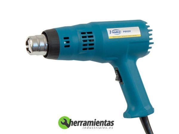374HE5200500 – Decapadora Virutex PD52X