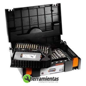 813TTS493633 – Maletín Protool Centrotec Sys-set