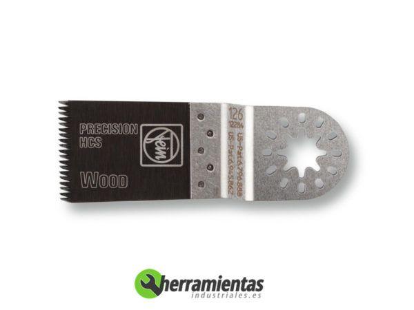 84763502126040 – Hoja sierra Fein E-cut-35mm