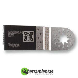 8476350213304 – hoja sierra Fein Ecut-35mm