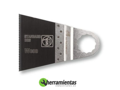 84763502136034 – Hoja sierra Fein Ecut-50mm