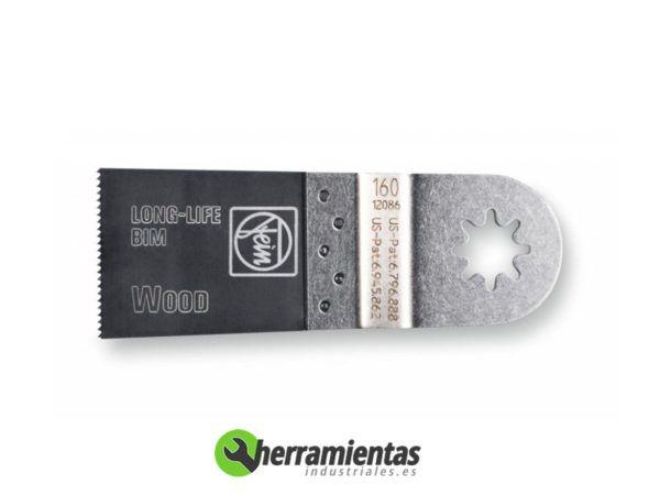 84763502160030 – Hoja sierra Fein Long-life