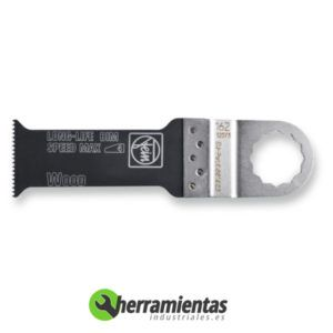84763502162020 – Hoja sierra Fein E-cut 72mm