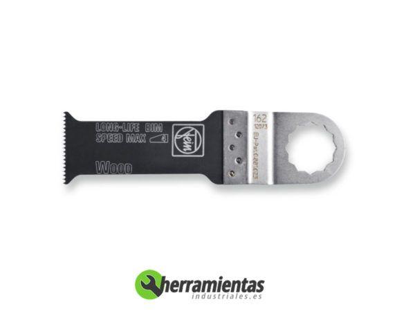 84763502162020 – Hoja sierra Fein E-cut 72mm