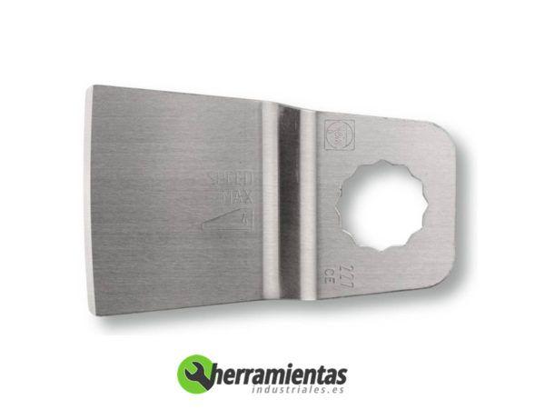84763903227010 – Espatula rigida Fein 72mm