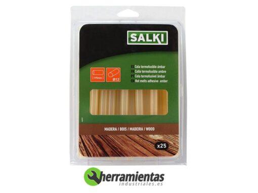 417HM0431017 – Termofusible Salki Ambar Madera