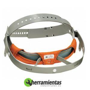 387214160034 – Suspensión cascos 3M H113