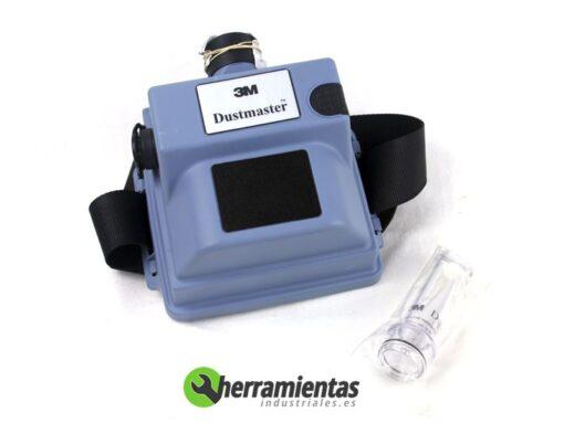 387214160130 – Unidad filtracion 3M Versaflow 021-00-38P