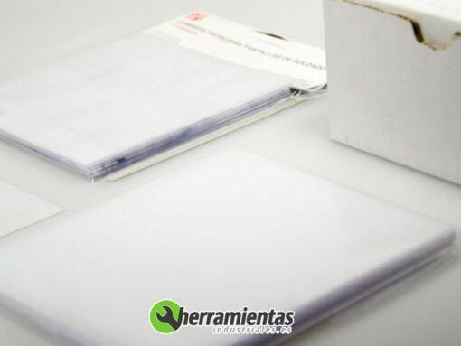 405RV-M51 – Cubrefiltro incoloro 113x133mm