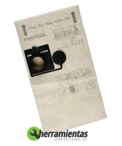 813TTS456870 – Bolsa Festool FIS-CT 22-SP