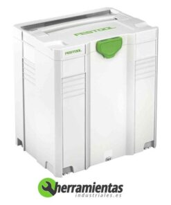 813TTS497567 – Systainer Festool T-LOC SYS-5-TL