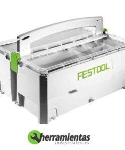 813TTS499901 – SYS-StorageBox Festool SYS-SB 499901