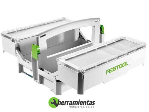 813TTS499901(2) – SYS-StorageBox Festool SYS-SB 499901