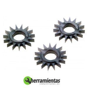 813TTS626370 – Ruedas fresado Protool HW-SZ-35