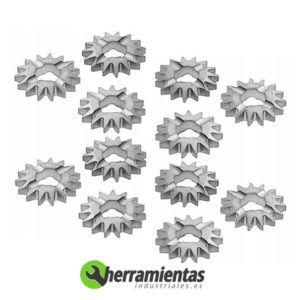813TTS628738 – Ruedas fresado Protool HW-SZ-12