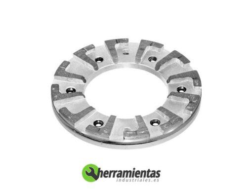 813TTS636831 – Disco esmerilado Prootol DIA-HARD-150