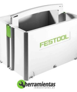 813TTS499550 – Caja Festool Systoolbox Sys-TB2
