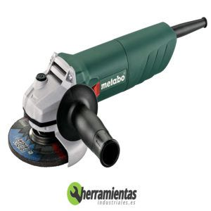 Radial Metabo W750 -125