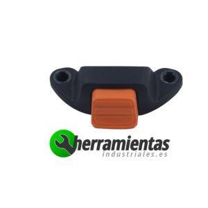 Conjunto Bloqueo Fresadora Tupi Virutex FR160P
