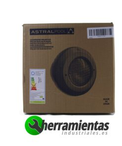 LumiPlus PAR56 1.11 / fijación STD / embellecedor ABS / RGB