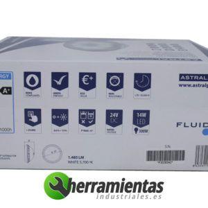 Foco Lumiplus DC PAR 56V1