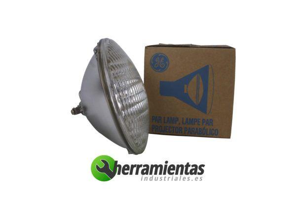 Lámpara halógena PAR 56 300 W 12V