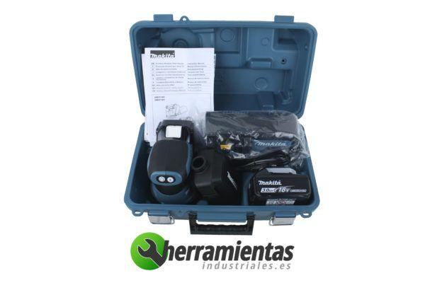 Lijadora de Bateria-DB0180RFE