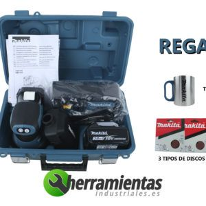 Lijadora de Bateria DB0180RFE