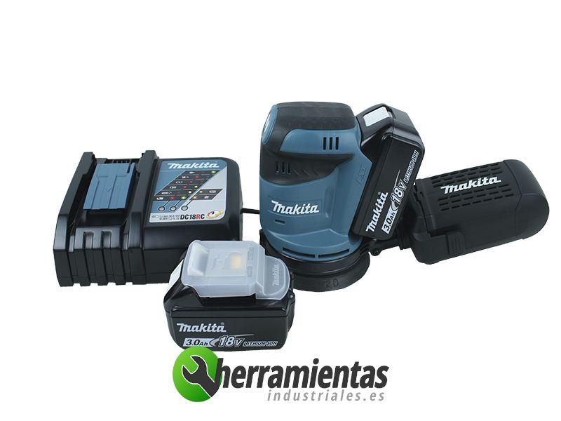 Lijadora de-Bateria DB0180RFE
