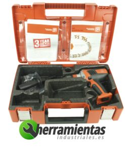 Atoornillador Fein ASCM 18 QM Select