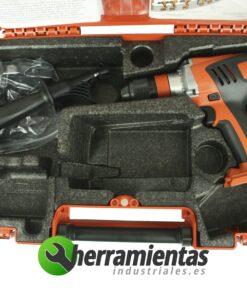 Atornillador Fein ASCM 18 QM Select