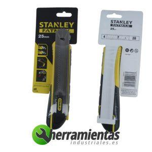 Cuter Stanley Fatnax 25 mm