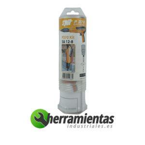 Kit Adaptador SA 12-8 PARA P 370