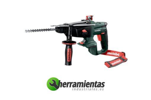Martillo de bateria KHA 17 LTX