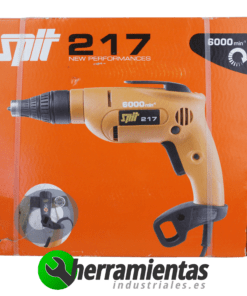 Atornillador Spit 217