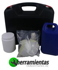 Soldadura complementaria Cleantech 100