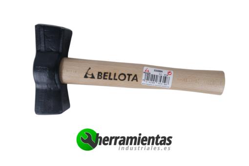 Maceta Bellota con mango modelo 5308BN